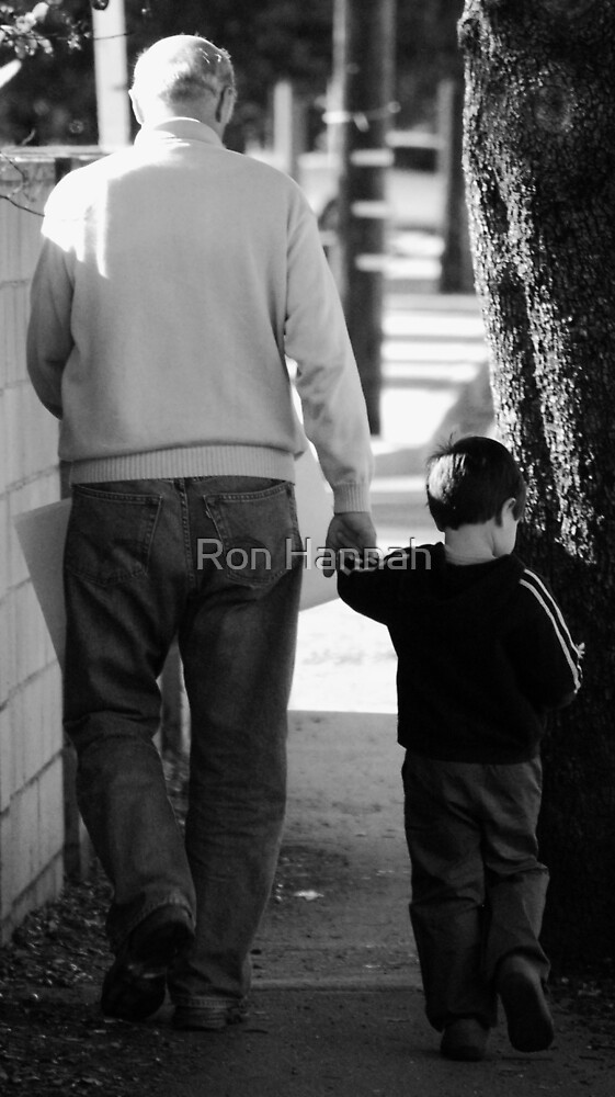 Generations by Ron Hannah
