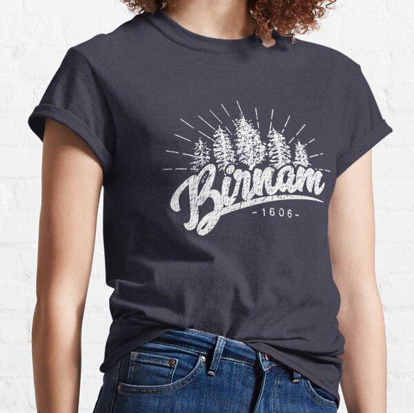 Birnam 1606 - White Classic T-Shirt