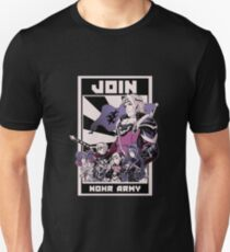 Join Nohr!  T-Shirt