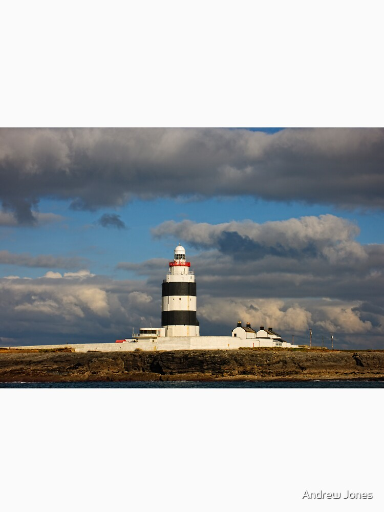 Hook Head Lighthouse, County Wexford, Ireland by AndyJones