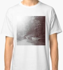 Rays of light Classic T-Shirt