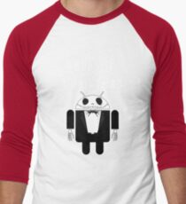 The Android Before Christmas  T-Shirt