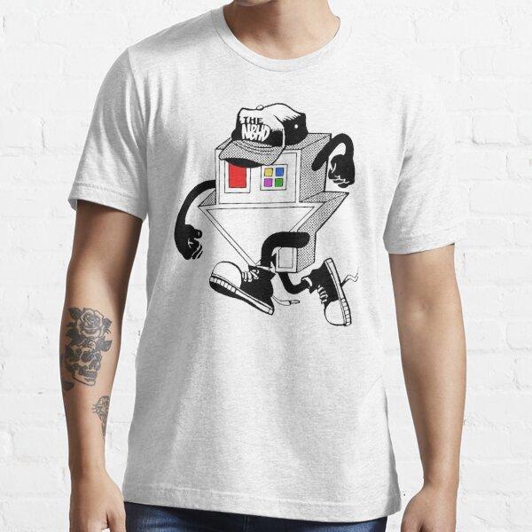 THE NBHD - Siempre cambiando Camiseta esencial