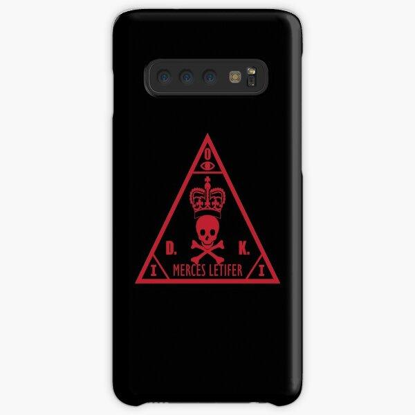 Hitman International Contract Agency Samsung Galaxy Snap Case