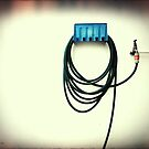 iPhone hose II by fourthangel