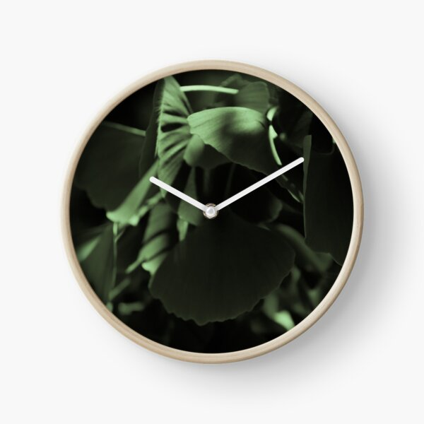 Ginko 02 Uhr
