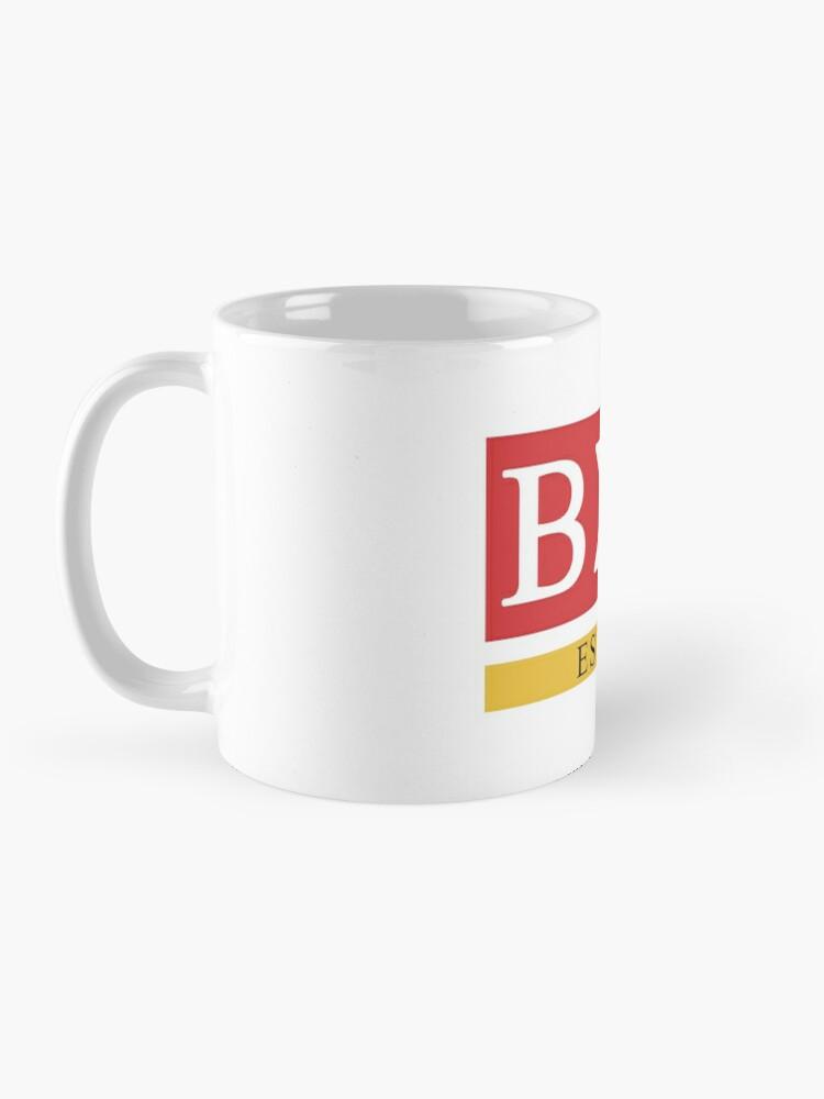 Alternate view of Beta Sigma Psi - Est. 1925 Mug