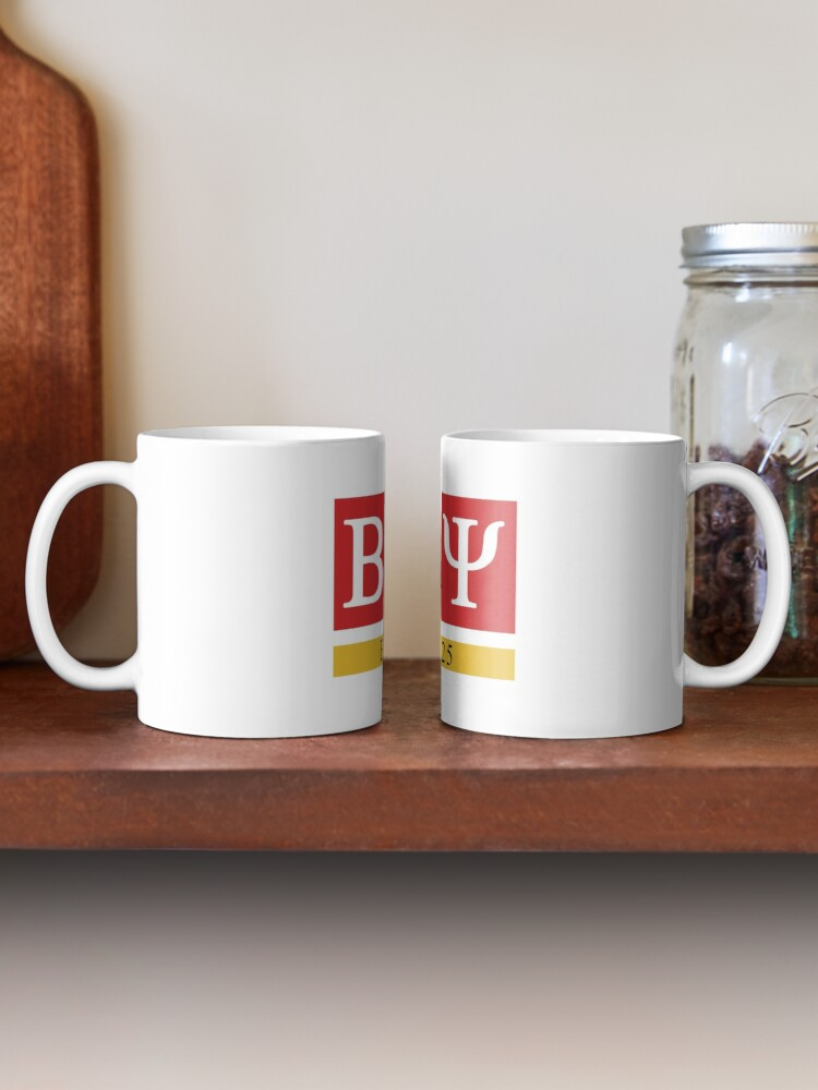 Alternate view of Beta Sigma Psi - Est. 1925 Mug