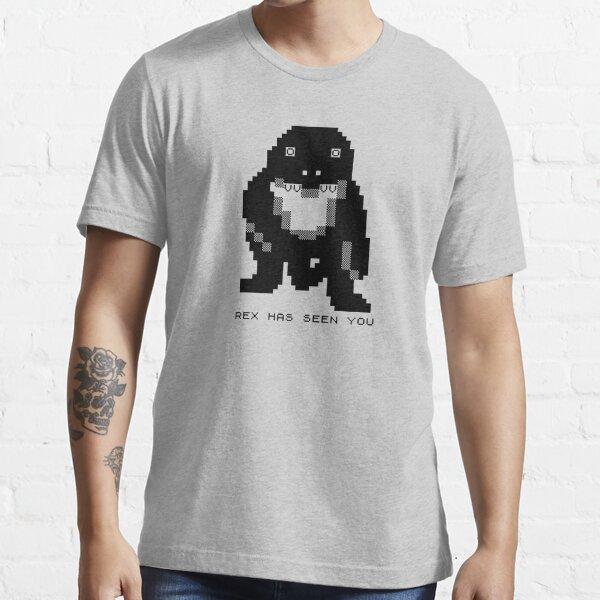 Rex has seen you Essential T-Shirt