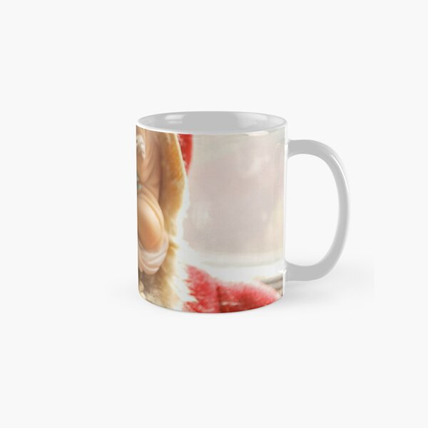 Santa  Classic Mug