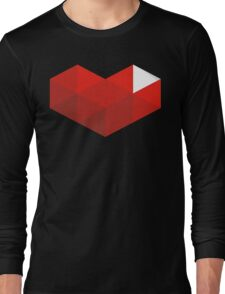YouTube Gaming Long Sleeve T-Shirt