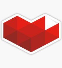 YouTube Gaming Sticker
