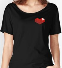 YouTube Gaming (Small) Women's Relaxed Fit T-Shirt