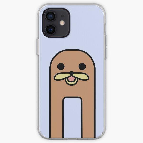 Gondola. iPhone Soft Case