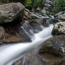 Lynn Camp Prong Cascades II by JThill