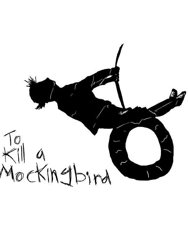 how to kill a mockingbird read aloud