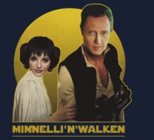 Minnelli'n'Walken (Star Wars)