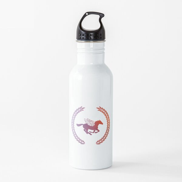 Percy Jackson 2.0 Water Bottle