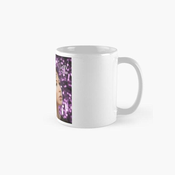 Eva Queen Purple Edition Classic Mug