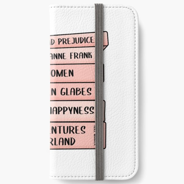 Best books ever  iPhone Wallet