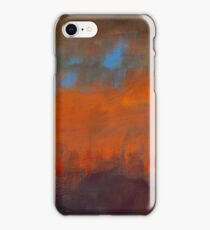 Abstract Note no. 14 iPhone Case/Skin