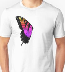 Butterfly wing pmore brand new eyes inspired  Unisex T-Shirt