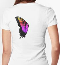 Butterfly wing pmore brand new eyes inspired  T-Shirt