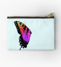 Butterfly wing pmore brand new eyes inspired  Studio Pouch