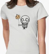 mini jacks nightmare Women's Fitted T-Shirt