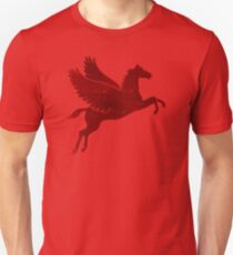 Damaged Pegasus T-Shirt