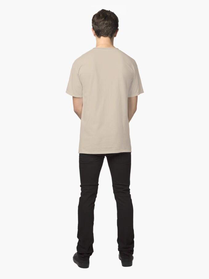 Alternate view of SK\TE Classic T-Shirt