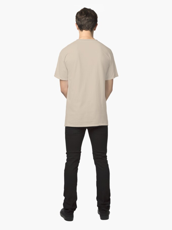 Alternate view of Pen Tool Master  Classic T-Shirt