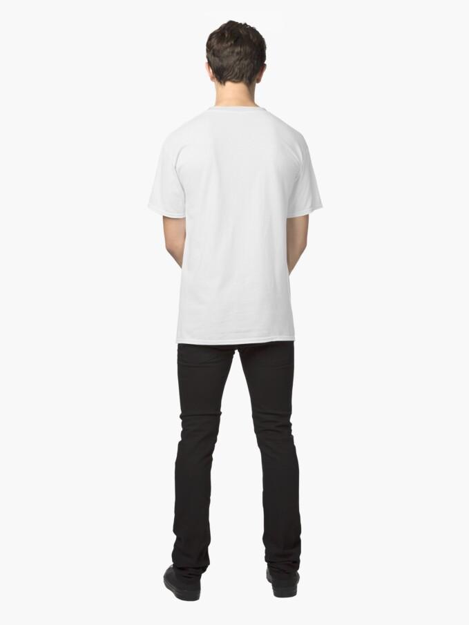 Alternate view of Vol-tendoDads Classic T-Shirt