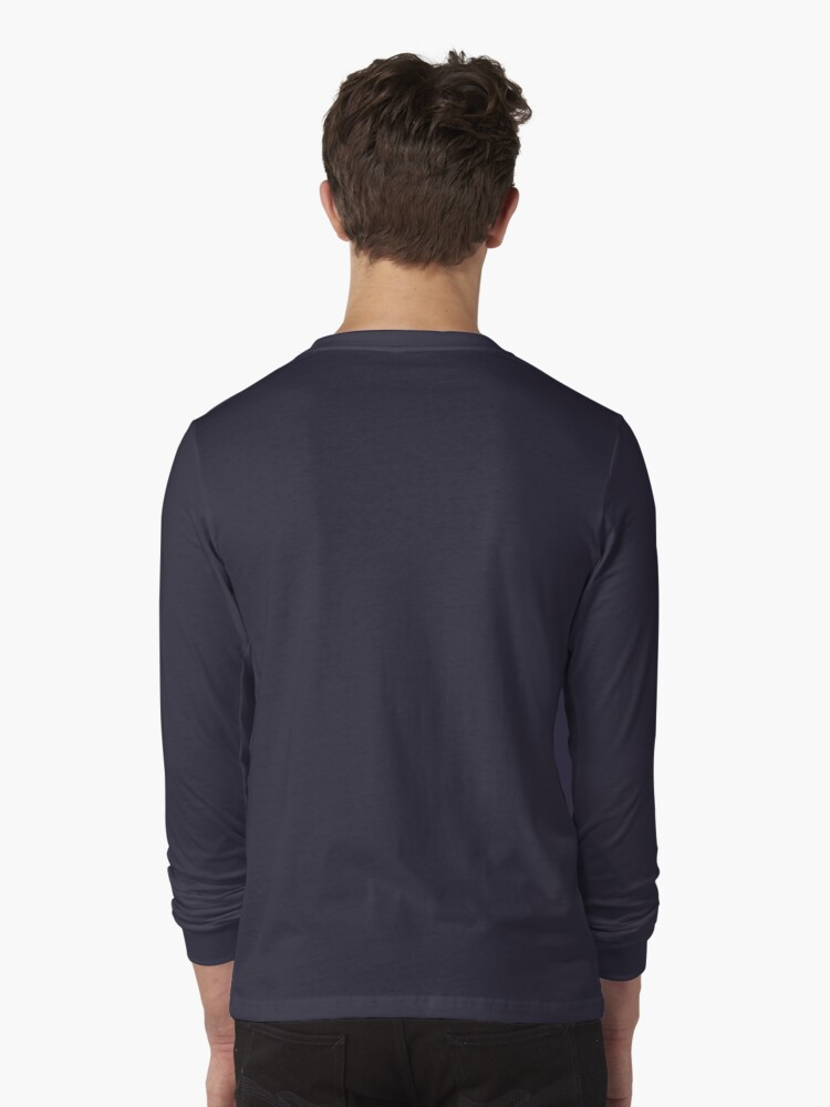 Alternate view of Legendary Long Sleeve T-Shirt