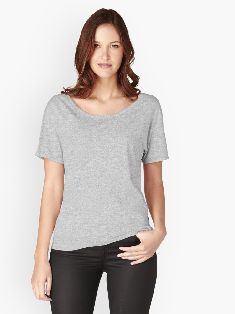 Alternate view of What did I miss? Relaxed Fit T-Shirt