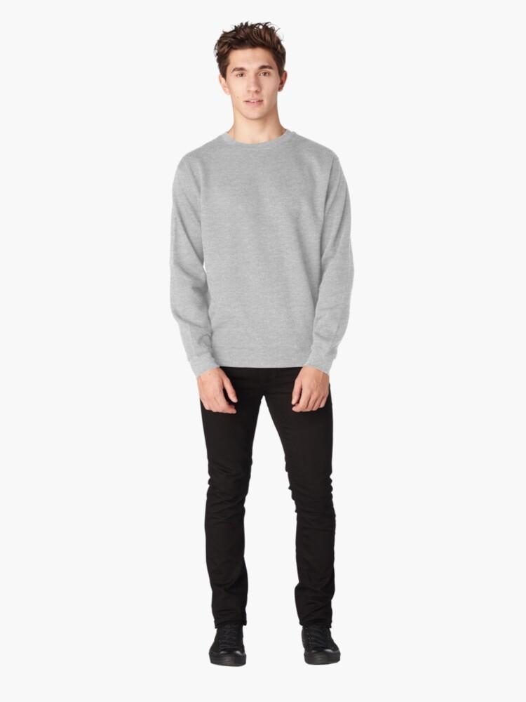 Alternate view of May Queen Pullover Sweatshirt