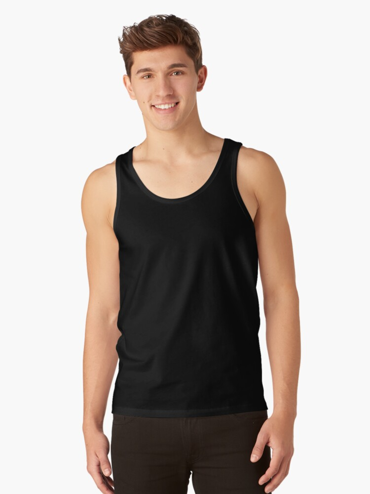 Alternate view of Dance Moms meet at the barre.  Tank Top