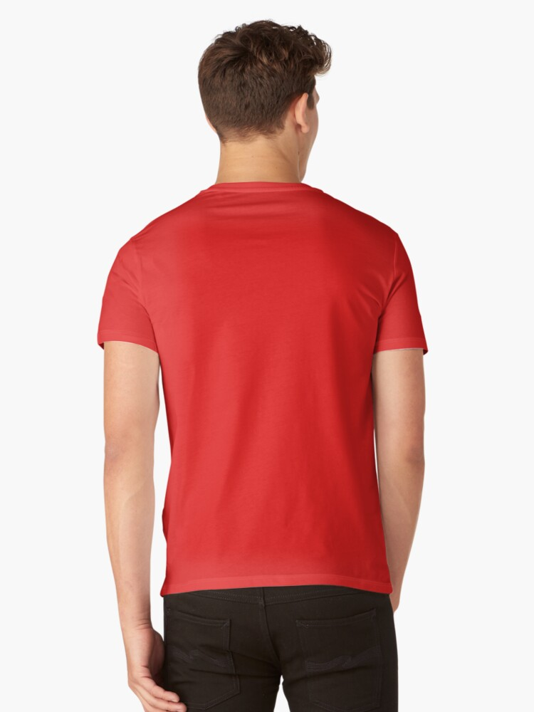 Alternate view of Nick Saban V-Neck T-Shirt