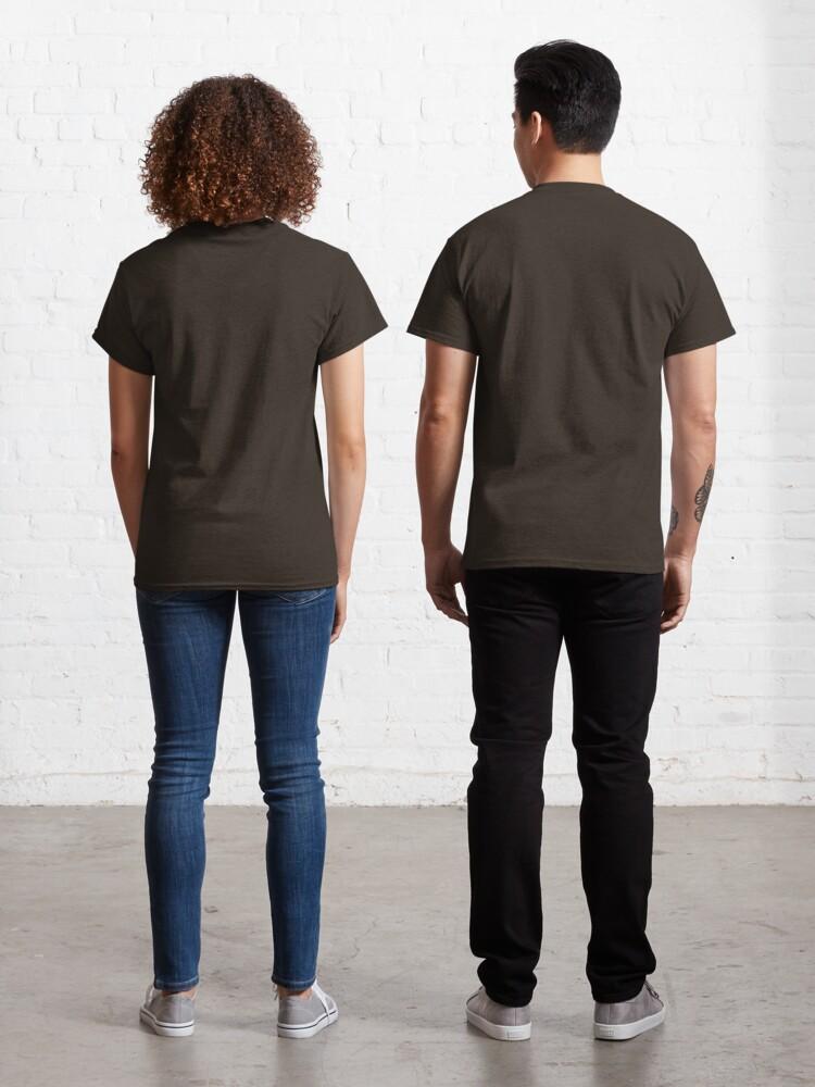 Alternate view of He Followed Classic T-Shirt