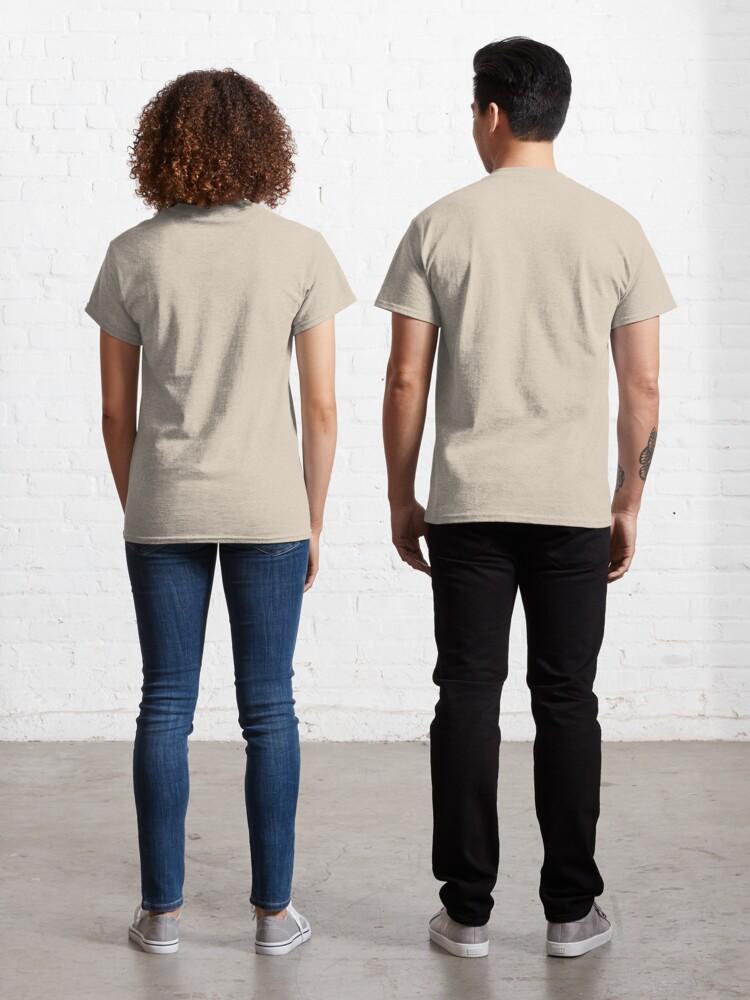 Alternate view of Rabbit Classic T-Shirt