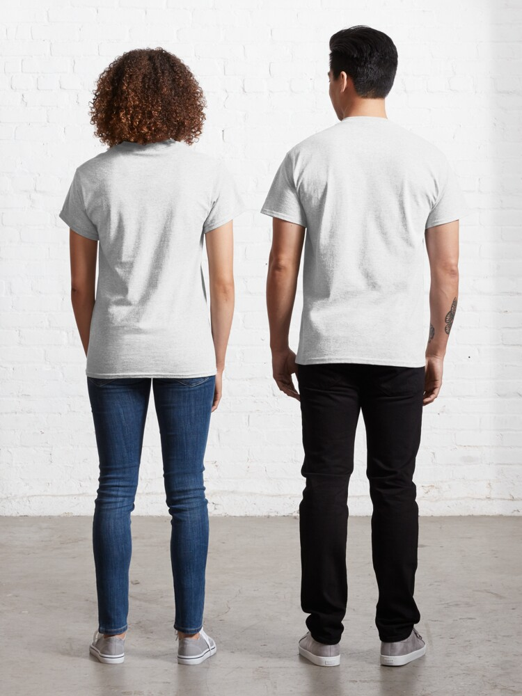 Alternate view of Carly Rae Jepsen pop art Classic T-Shirt