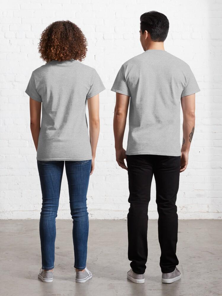 Alternate view of Jimmy Janglers Classic T-Shirt