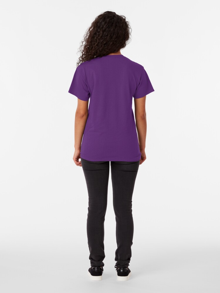 Alternate view of Poppy reverie  Classic T-Shirt