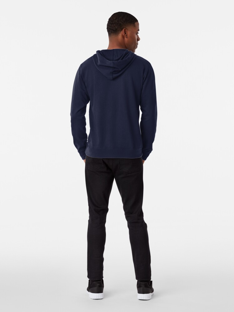 Alternate view of Gilmore/Danes Lightweight Hoodie