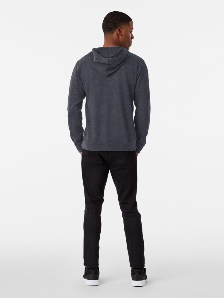 Alternate view of The Great Thaw Lightweight Hoodie