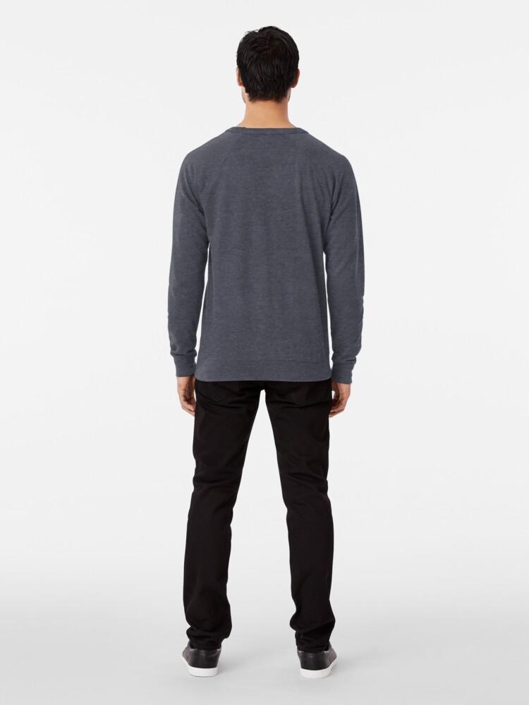 Alternate view of MTN LP... Lightweight Sweatshirt