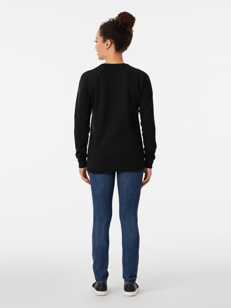 Alternate view of Michel-VAN-gelo Lightweight Sweatshirt