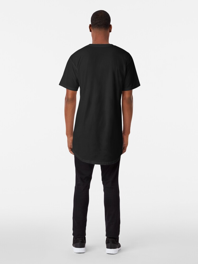 Alternate view of ICON LINE Long T-Shirt