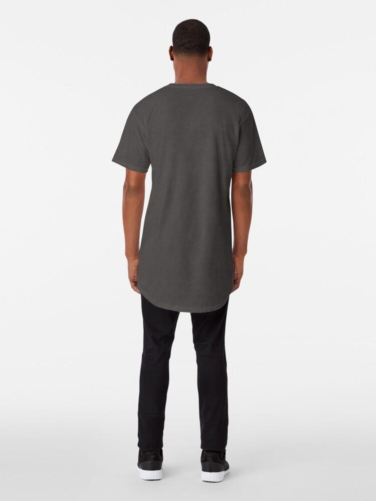 Alternate view of Kingsmead Equestrian Merchandise Long T-Shirt