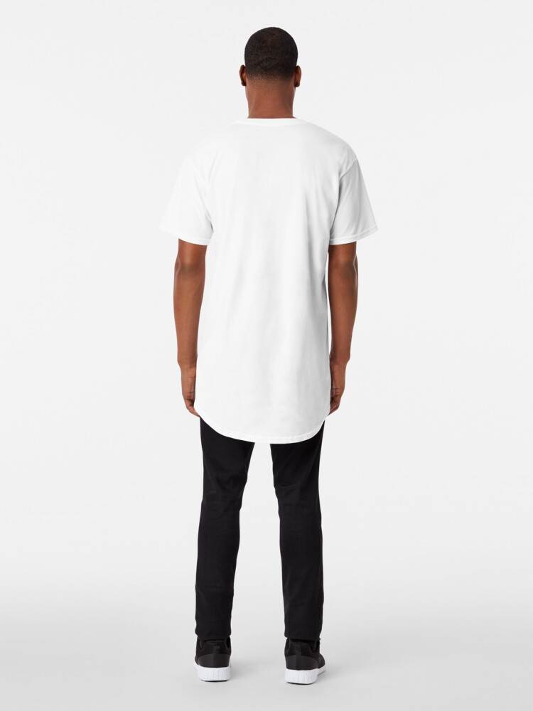 Alternate view of The Ulitmate Snipreme Long T-Shirt